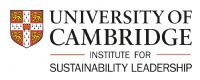 Cambridge Institute for Sustainability Leadership (CISL)