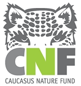 Caucasus Nature Fund logo