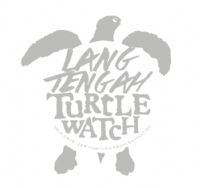 Lang Tengah Turtle Watch logo