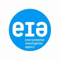 Environmental Investigation Agency logo