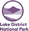 Lake District National Park Authority logo