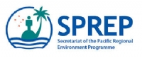 Secretariat of the Pacific Regional Environment Programme logo