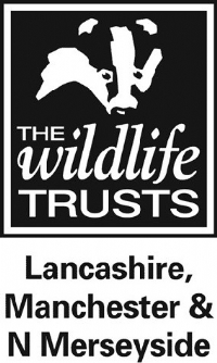 The Wildlife Trust for Lancashire, Manchester & N. Merseyside logo