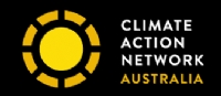 Climate Action Network Australia (CANA) logo