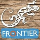 Frontier - The Society for Environmental Exploration  logo