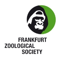 Frankfurt Zoological Society logo